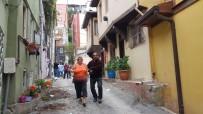 DOĞALGAZ PATLAMASI - Bursa'da Doğalgaz Patlaması Açıklaması 7 Yaralı