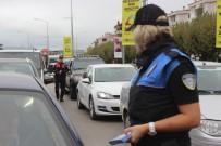 Bursa Polisinden 'Çocuk İşçi' Mesaisi