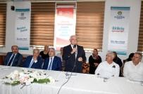 HACI BEKTAŞ-I VELİ - Büyükşehir'de Aşure İkramı Yapıldı