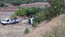 Çankırı'da Öğrenci Servisi Şarampole Devrildi Açıklaması 20 Yaralı