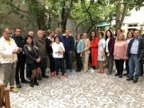 ŞEHİR MÜZESİ - Çorlu Kültür Ve Sanat Derneği 14. Yılını Kutlamaya Hazırlanıyor