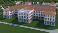 TANZIMAT - Çuha Fabrikası Restore Ediliyor