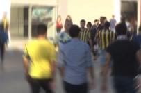 SPORDA ŞİDDET - Derbide Gözaltına Alınanlardan 4'Ü Serbest Bırakıldı