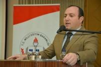 NAZIF YıLMAZ - Din Eğitimi Genel Müdürü Nazif Yılmaz Balıkesir'de