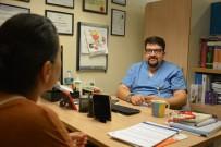 SARMAŞıK - Enfeksiyondan Korunmanın En Etkili Yolu El Yıkama