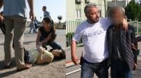 Evden Kaçan Kızına Benzettiği Kadını Vuran Adama 16 Yıl Hapis