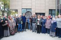 SIYAH ÇELENK - Fevzi Çakmak'tan Büyükşehir'e Siyah Çelenk