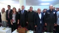 CEMEVI - Gümüşhacıköy'de Cemevi Açılışı