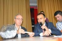 ÇALıŞMA VE SOSYAL GÜVENLIK BAKANLıĞı - Gümüşhane'de 397 Kişilik TYP Projesine 2 Bin 321 Kişi Müracaat Etti
