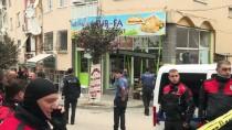 GÜNCELLEME - Bursa'da Bir Binada Patlama Sonucu Yangın Çıktı