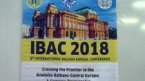 ORTA AVRUPA - Hırvatistan'da 'Balkan Konferansı'