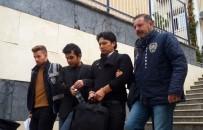 YUNUS TİMLERİ - İstanbul'da İranlılar Polis Rolünde Cezayirli Turistleri Soydu