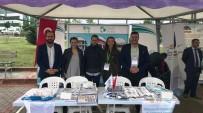 GENÇ GİRİŞİMCİLER - İzmit Belediyesi Hoşgeldin Etkinliğinde