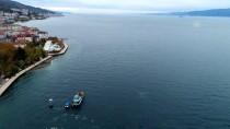 İSMAIL YıLDıRıM - İzmit Körfezi'nin Su Altı Yaşamı Film Olacak