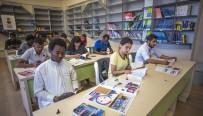SABANCı ÜNIVERSITESI - KBÜ İngilizce Öğretiminde En İyi Üniversiteler Arasında