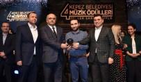 NOSTALJI - Kepez'in Ulusal Yarışması Genç Yeteneklerini Bekliyor