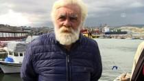 DENIZ OTOBÜSÜ - 'Kestane Karası Fırtınası' Balıkçıları Vurdu