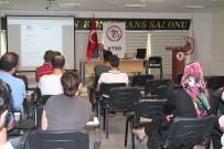 KıRıKKALE ÜNIVERSITESI - Kırıkkale'de Meslek Edinme Kursları Başladı