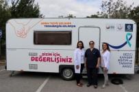 KANSER ŞÜPHESİ - Kocaeli Genelinde Kanser Taraması Yapılacak