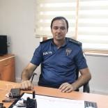TRAFİK TESCİL - Komiser Taş, Trafik Tescil Büro Amiri Oldu