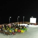 Kozluk'ta Film Günleri İçin Start Verildi