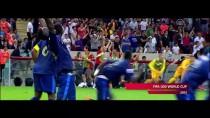 GÖKSEL GÜMÜŞDAĞ - Kulüplerden Türkiye'nin EURO 2024 Adaylığına Destek Mesajı