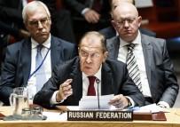 SİLAHSIZLANMA - Lavrov Açıklaması 'Suriye, Tüm Kimyasal Silahlarını Yok Etti'