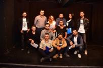 ODA TİYATROSU - Medya Sanat Evi 5. Sezona Hazır
