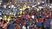 SÜMEYYE BOYACI - Mersin'de 'Sporun Mutfağındakiler' Paneli