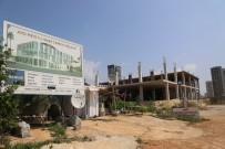 CEMEVI - Mezitli Belediyesi'nde Cemevi İnşaatına Destek