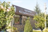 ÜCRETSİZ İNTERNET - Niğde Millet Kıraathanesi Yoğun İlgi Görüyor
