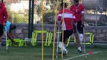 AMPUTE MİLLİ TAKIMI - 'O Kupa Meksika'dan Türkiye'ye Gelecek'