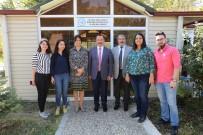 KıNıKLı - Pamukkale Üniversitesi PDREM'e Bin 658 Yeni Öğrenci Kayıt Oldu