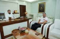 ŞAMPİYONLUK KUPASI - Pişken Açıklaması 'Dünya Kupasını Fatsa'ya Getireceğim'