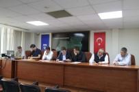 KÖSEKÖY - Salim Dervişoğlu Caddesi'nde İkinci Etap Başlayacak
