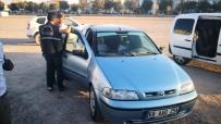 Satılan Hayvanların Parası Olan 13 Bin 700 Lirayı Otomobilden Çaldılar