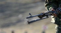 GABAR DAĞI - Silopi'de 2 Güvenlik Korucusu Şehit Oldu