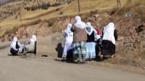 GABAR DAĞI - Silopi'de EYP Patlaması Açıklaması 2 Güvenlik Korucusu Şehit, 4 Yaralı