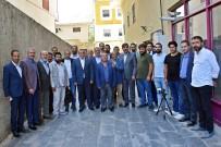 MEHMET EMIN ŞIMŞEK - Şimşek Açıklaması '400 Yataklı Eğitim Ve Araştırma Hastanesini Muş'a Kazandıracağız'