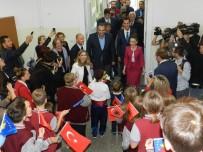 KOSOVA - TİKA'dan Kosova'da Türkçe Eğitime Destek