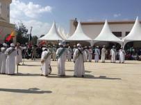 İŞKENCELER - TİKA Etiyopya'da Necaşi Türbesi'nin Restorasyonunu Tamamladı
