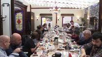 KURUYEMİŞ - TÜKSİAD Başkanı Hüsamettin Karaman Açıklaması