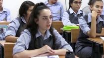 YABANCI ÖĞRENCİLER - Türkçe Doğu Kudüs'te Okul Müfredatına Alındı