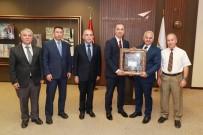 ANONIM - TUSAŞ, Adana BTÜ İle İşbirliğine Hazır