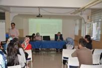 SINIF ÖĞRETMENİ - Ücretli Öğretmenlerle Toplantı Yapıldı