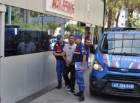 YAĞCıLAR - Villa Hırsızlık Şüphelisi Tutuklandı