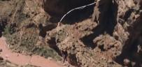 ARIZONA - Will Smith 50. Yaş Gününü Bungee Jumping Yaparak Kutladı