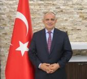 KAZANCı - Yahyalı Belediye Başkanı Öztürk, 'Belediye Başkanı Yeni Kaynaklar Üretebilmelidir'