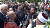 AMASYA VALİSİ - Yavru'ya Ödülü Cenazesinde Verildi