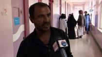 DENGESİZ BESLENME - Yemen, Geniş Çaplı Kıtlık Tehlikesiyle Karşı Karşıya